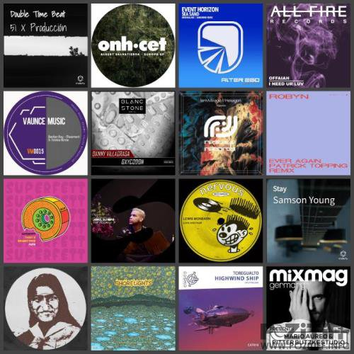Beatport Music Releases Pack 1393 (2019)