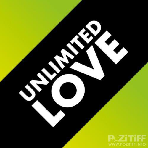 Unlimited Love (2019)