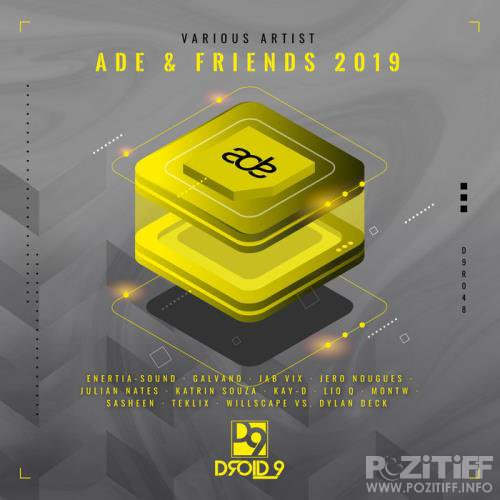Droid9 - ADE and Friends 2019 (2019)