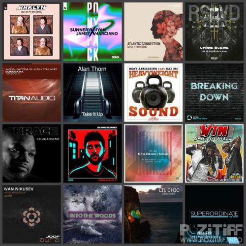 Beatport Music Releases Pack 1413 (2019)