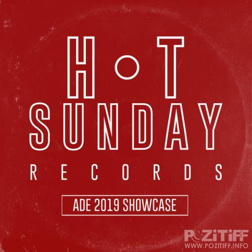 Hot Sunday Records: ADE 2019 Showcase (2019)