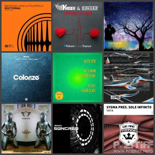 Beatport Music Releases Pack 1425 (2019)