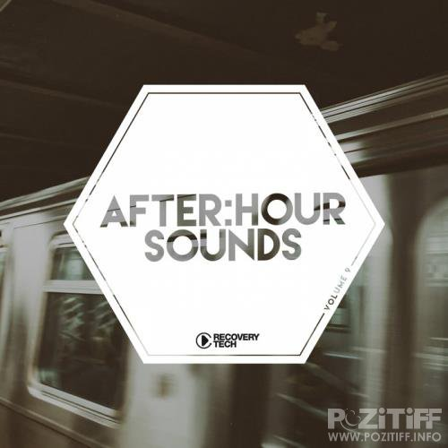 After:Hour Sounds, Vol. 9 (2019)