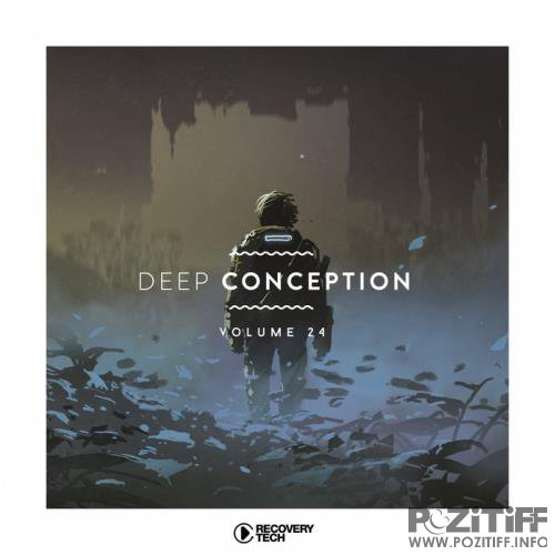 Deep Stuff, Vol. 17 (2019)