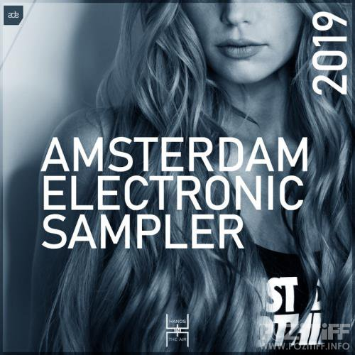 Hands In The Air - Amsterdam Electronic Sampler 2019 (ADE) (2019)
