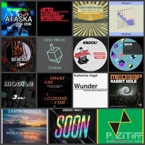 Beatport Music Releases Pack 1429 (2019)