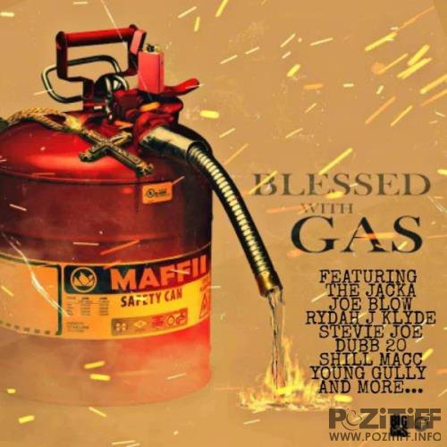 Maffii - Blessed with Gas (2019)