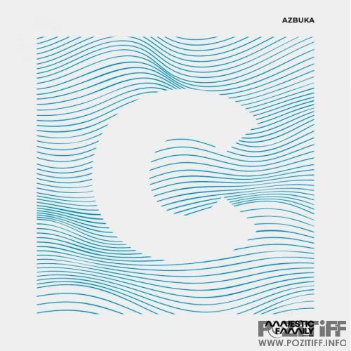 Majestic Family Records - Azbuka (2019)