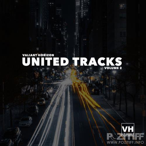 Valiant Horizon United Tracks, Vol. 2 (2019)