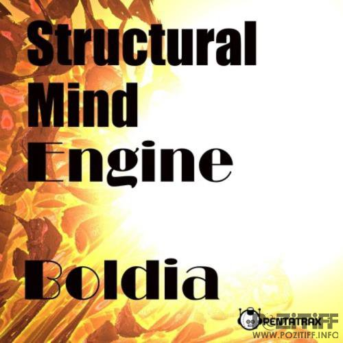 Structural Mind Engine - Boldia (2019)