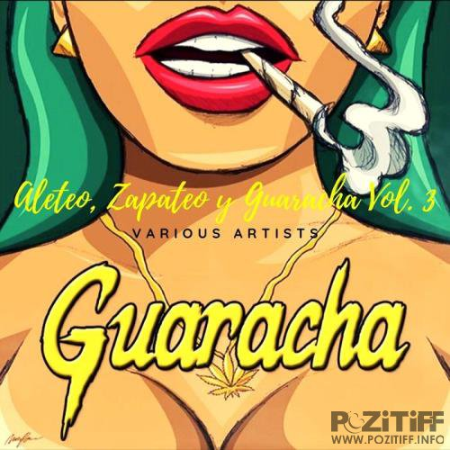 Guaracha Mexico Vol. 2 (Aleteo y Zapateo) (2019)
