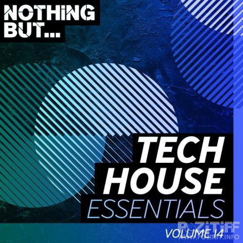 Nothing But... Tech House Essentials, Vol. 14 (2019)