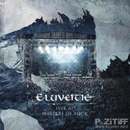 Eluveitie - Live at Masters of Rock 2019 (2019)