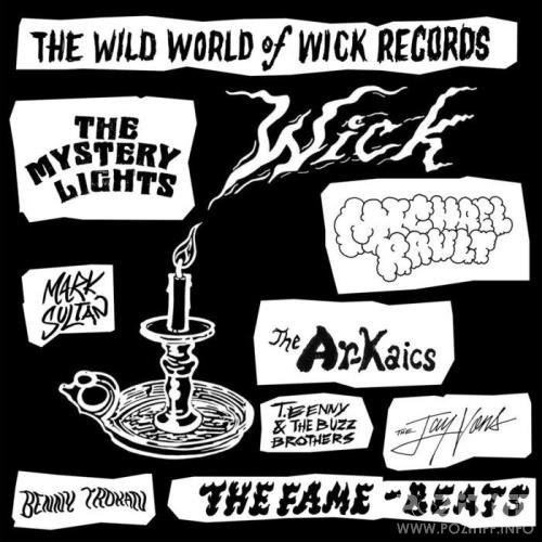 The Wild World of Wick Records (2019)
