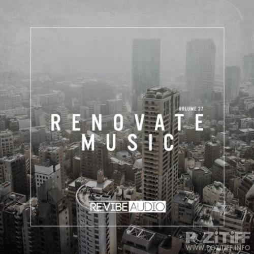 Renovate Music, Vol. 27 (2019)