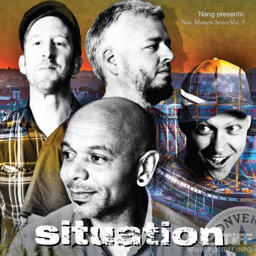 Nang Presents New Masters Series Vol. 5 Situation (2019)