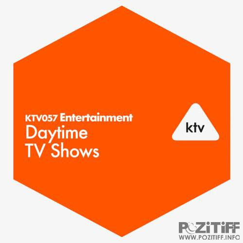 KTV057 Entertainment - Daytime TV Shows (2019)