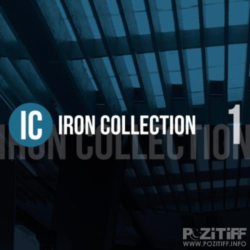 Iron Collection, Vol. 1 (2019)