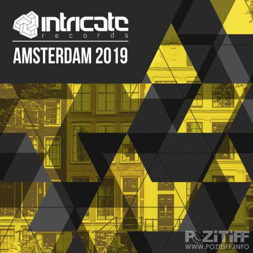 Intricate Records Is Going to Amsterdam 2019 (2019)