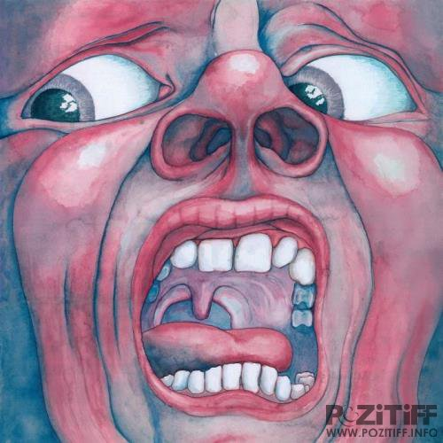 King Crimson - In The Court Of The Crimson King (50th Anniversary Edition) (2019)