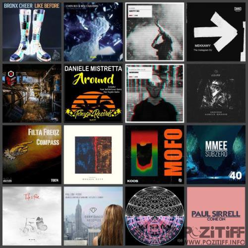 Beatport Music Releases Pack 1514 (2019)