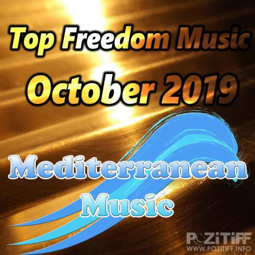 Top Freedom Music October 2019 (2019)