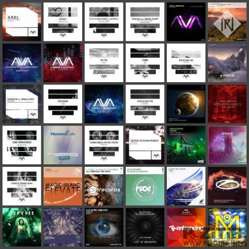 Fresh Trance Releases 207 (2019)