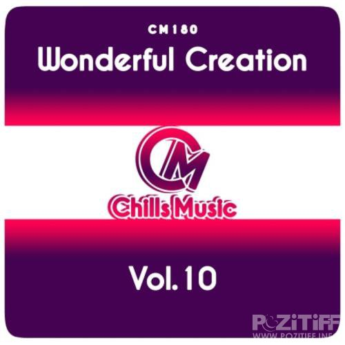 Wonderful Creation, Vol. 10 (2019)