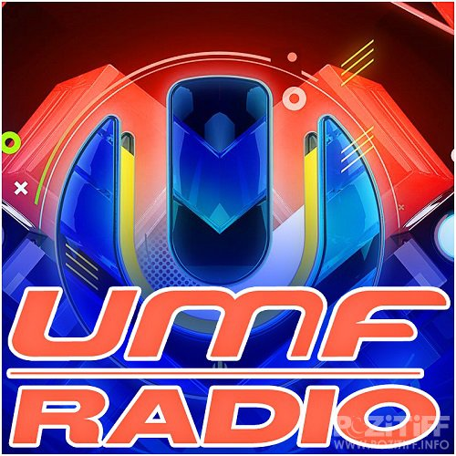 TV Noise & Dubvision & Raiden - UMF Radio 549 (2019-11-22)