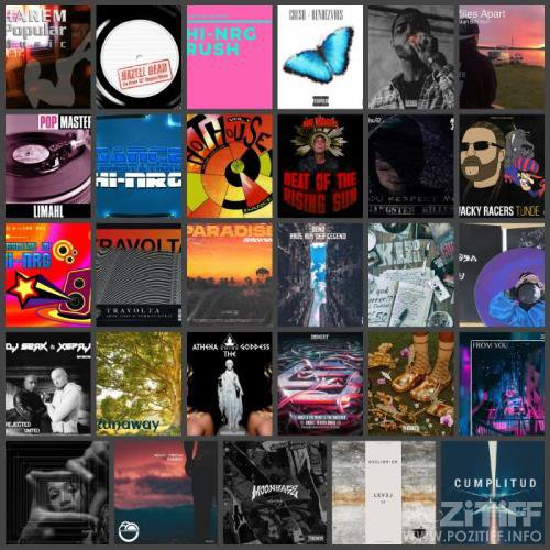 Beatport Music Releases Pack 1542 (2019)