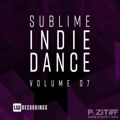 Sublime Indie Dance Vol 07 (2019)