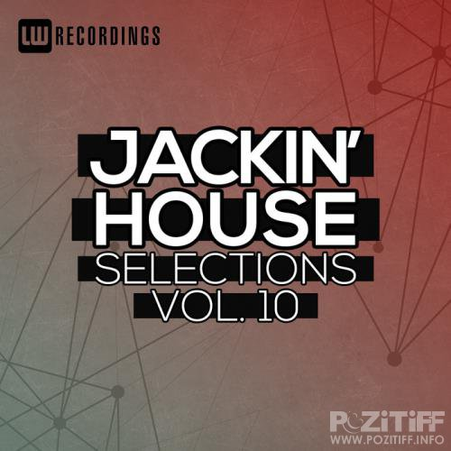 Jackin House Selections Vol 10 (2019)