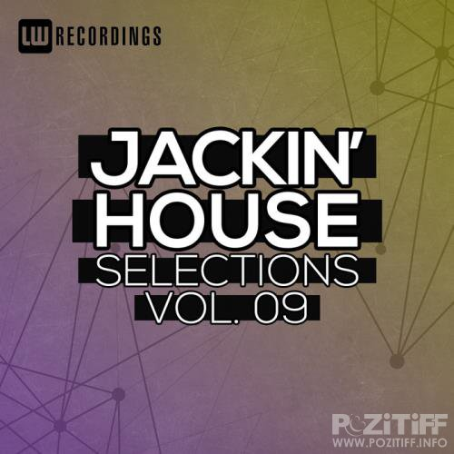 Jackin House Selections Vol 09 (2019)