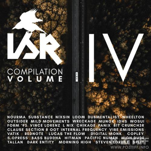 ISR Compilation Volume IV (2019)