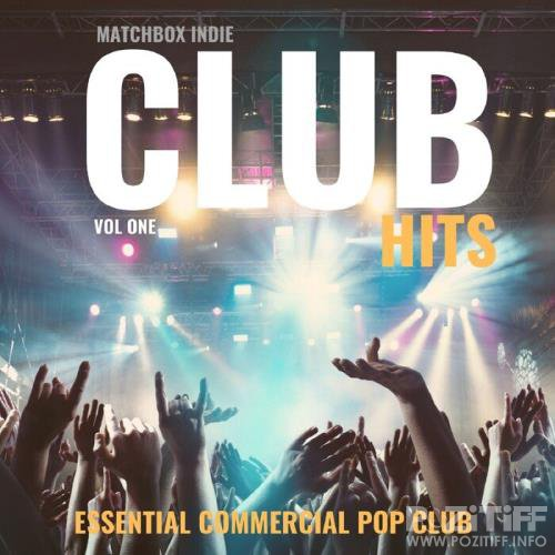Indie Club Hits, Vol. 1 (2019)