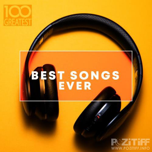 Rhino - 100 Greatest Best Songs Ever (2019)