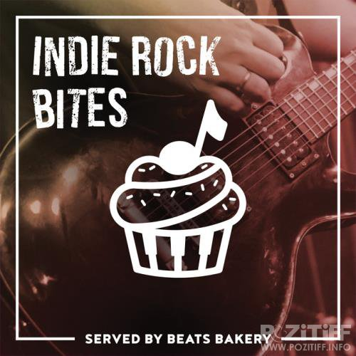 Beats Bakery - Indie Rock Bites (2019)