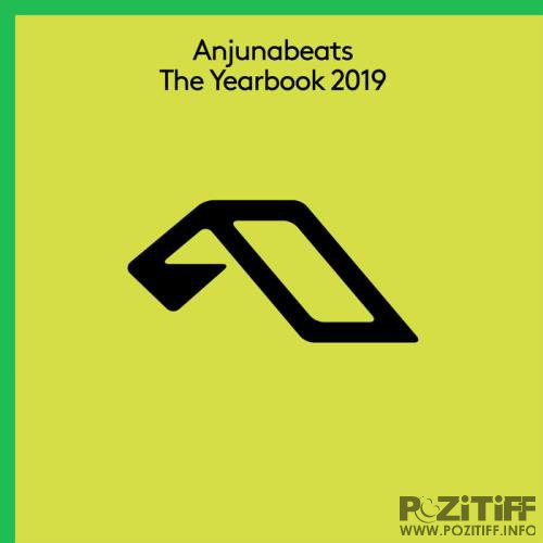 Anjunabeats The Yearbook 2019 (2019) FLAC
