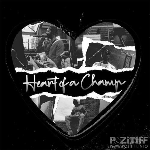 Capo Lee - Heart of a Champ (2019)