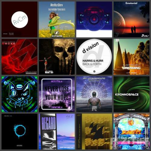 Beatport Music Releases Pack 1583 (2019)