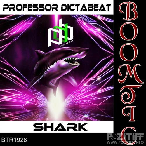 Professor Dictabeat - Shark (2019)