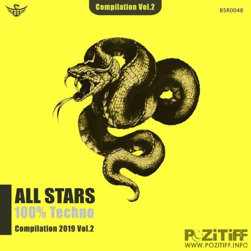All Stars Compilation 2019, Vol. 2 (2019)
