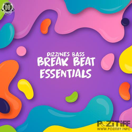 Dizzines Bass - Breakbeat Essentials (2019)