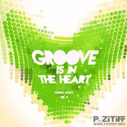 Weekend Warriors - Groove Is In The Heart, Vol. 4 (2019)