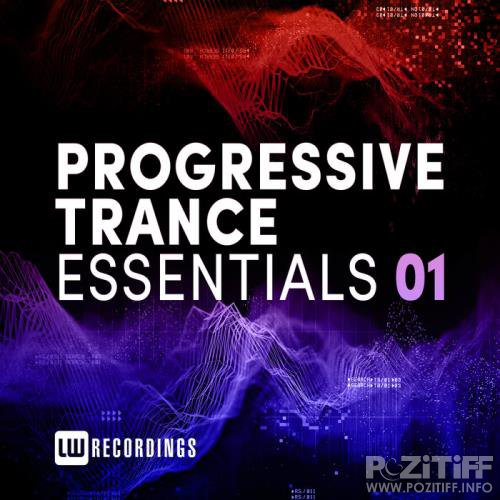 Progressive Trance Essentials, Vol. 01 (2019)