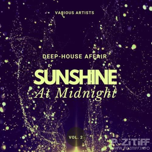 Sunshine at Midnight (Deep-House Affair), Vol. 2 (2019)