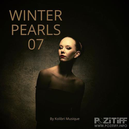 Winterpearls 07 Chillout For A Lovely Cold Breeze - Presented By Kolibri Musique (2019)