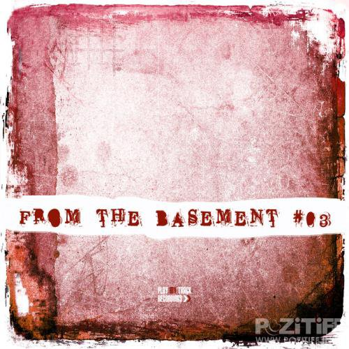From the Basement Vol 3 (2017)