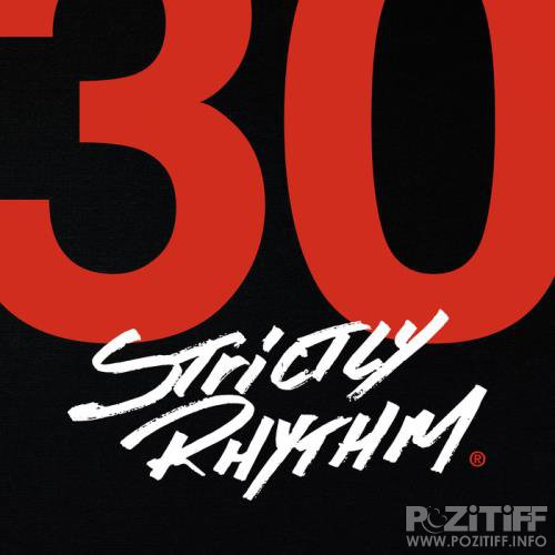 Strictly Rhythm The Definitive 30 (2019)