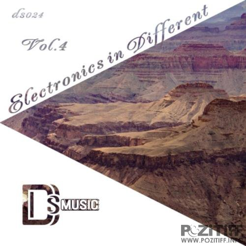 Electronics in Different, Vol. 4 (2019)